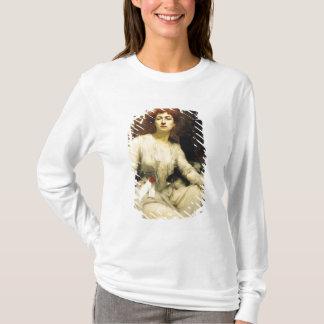 T-shirt Portrait de Severine 1893