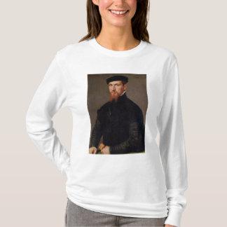 T-shirt Portrait de Simon Renard 1553