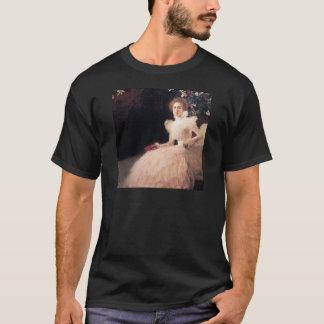 T-shirt Portrait de Sonja Knips ; Peinture de Gustav Klimt