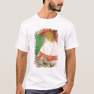 T-shirt Portrait de St Jerome c.1475