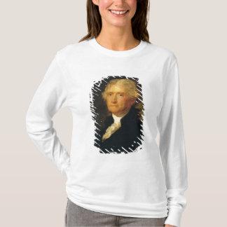 T-shirt Portrait de Thomas Jefferson