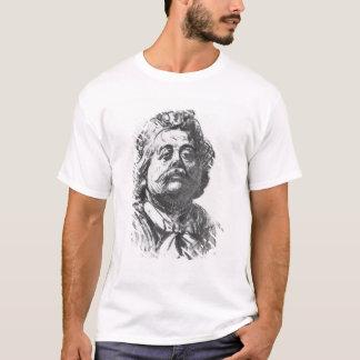 T-shirt Portrait de Transporteur-Belleuse d'Albert Ernest