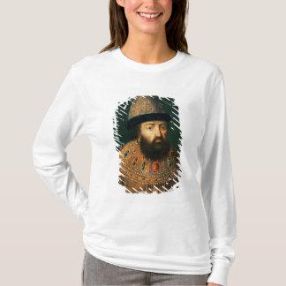 T-shirt Portrait de tsar Alexei I Mihailovitch