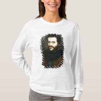 T-shirt Portrait de tsar Ivan le V Alexeyevich