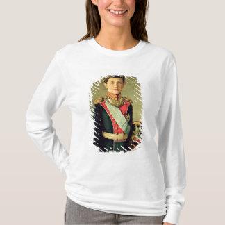 T-shirt Portrait de Tsarevitch Alexei Nikolaevich ;