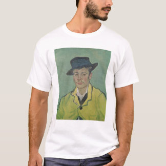 T-shirt Portrait de Vincent van Gogh | d'Armand Roulin,