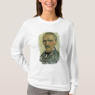 T-shirt Portrait de Vincent van Gogh | de surveillant