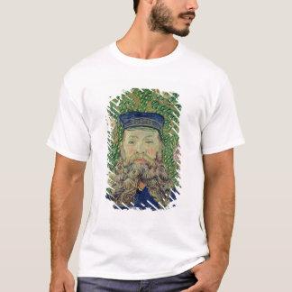 T-shirt Portrait de Vincent van Gogh | du facteur