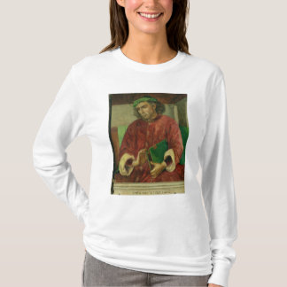 T-shirt Portrait de Virgil, c.1475
