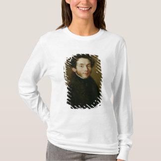 T-shirt Portrait de von de Karl Maria Friedrich Ernst