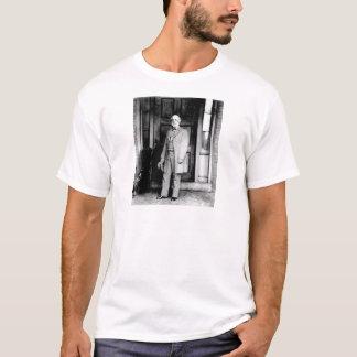 T-shirt Portrait debout du Général Robert E. Lee