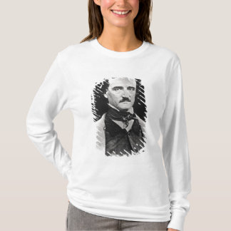T-shirt Portrait d'Edgar Allan Poe