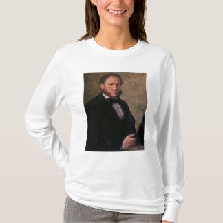 T-shirt Portrait d'Edgar Degas | de Monsieur Ruelle, 1861