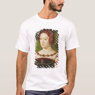 T-shirt Portrait d'Eleanor de Hapsbourg