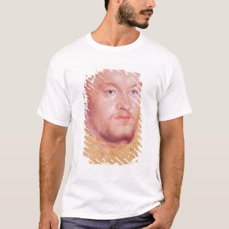 T-shirt Portrait d'électeur d'Augustus I de la Saxe