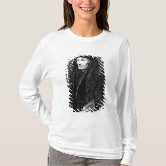 T-shirt Portrait d'Erasmus