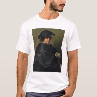 T-shirt Portrait des campos de Galeazzo (1475-1536)