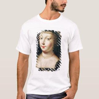 T-shirt Portrait des d'Estrees de Gabrielle