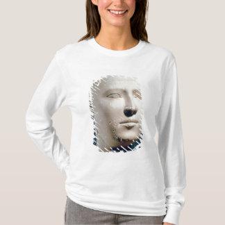 T-shirt Portrait des tombes de Gizeh