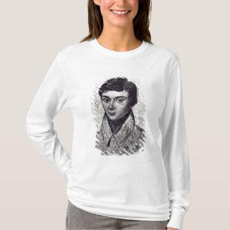 T-shirt Portrait d'Evariste Galois