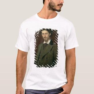 T-shirt Portrait d'Ilya Efimovich Repin, 1876
