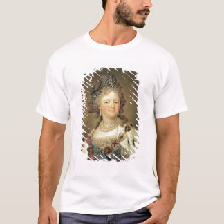 T-shirt Portrait d'impératrice Maria Fyodorovna