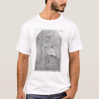 T-shirt Portrait d'Isabelle Helene Rubenst
