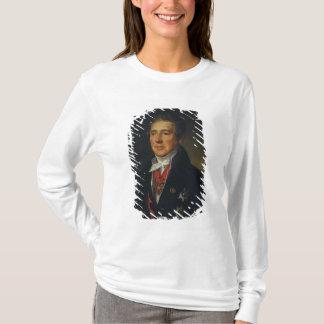 T-shirt Portrait d'Ivan Dmitriev, 1835