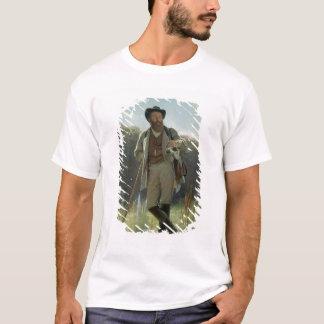 T-shirt Portrait d'Ivan Ivanovich Shishkin, 1873