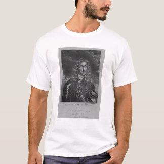 T-shirt Portrait du 2ème comte de Lindsay
