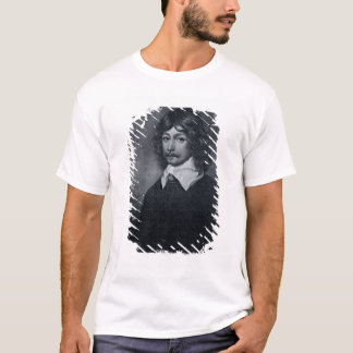 T-shirt Portrait du marquis de Newcastle