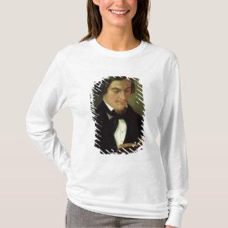 T-shirt Portrait du poète Heinrich Heine 1842