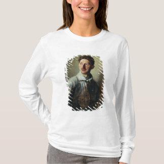 T-shirt Portrait du poète Sergey Gorodetsky 1909