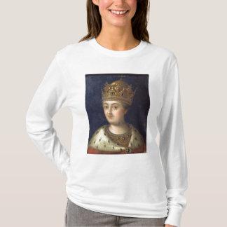 T-shirt Portrait du régent Sophia, 1772