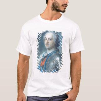 T-shirt Portrait du Roi Louis XV 1748