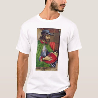T-shirt Portrait du Solon c.1475