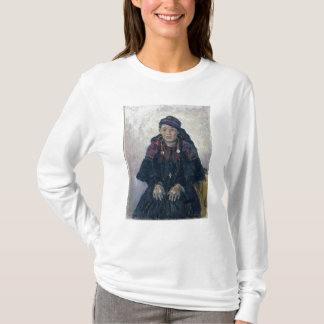 T-shirt Portrait d'un Cosaque Woman, 1909