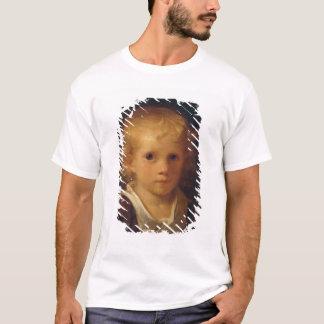 T-shirt Portrait d'un enfant