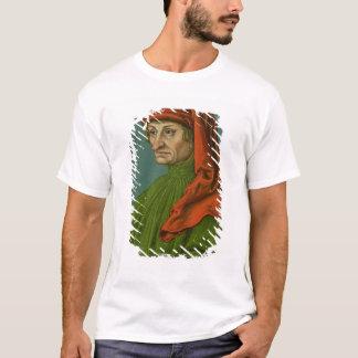 T-shirt Portrait d'un homme 2