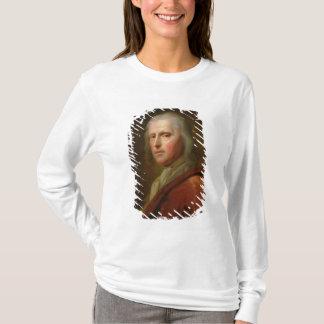 T-shirt Portrait d'un homme 3