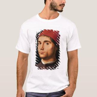 T-shirt Portrait d'un homme, c.1475