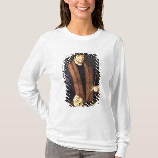 T-shirt Portrait d'un homme, c.1550
