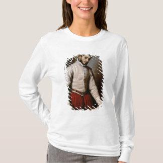 T-shirt Portrait d'un homme c.1570