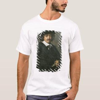 T-shirt Portrait d'un homme, c.1654-55