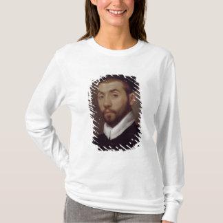 T-shirt Portrait d'un homme, présumé pour être Marot