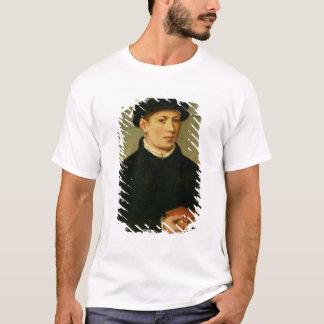 T-shirt Portrait d'un jeune homme, 1528