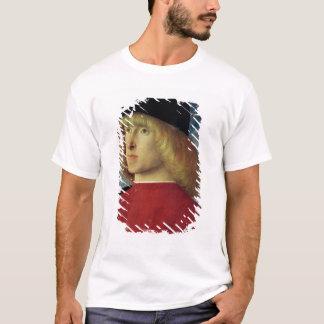 T-shirt Portrait d'un jeune sénateur, 1485-90