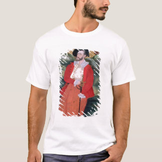 T-shirt Portrait d'un marin européen, c.1590