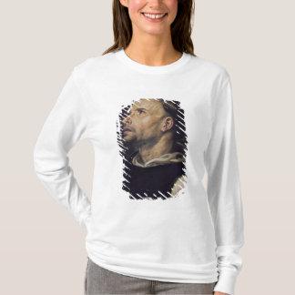 T-shirt Portrait d'un moine