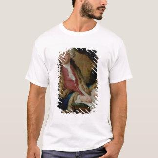 T-shirt Portrait d'un monsieur, 1767